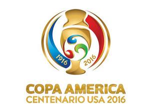 Copa America logo