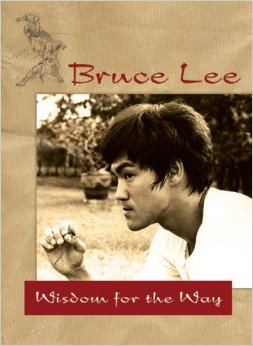 Bruce Lee's book