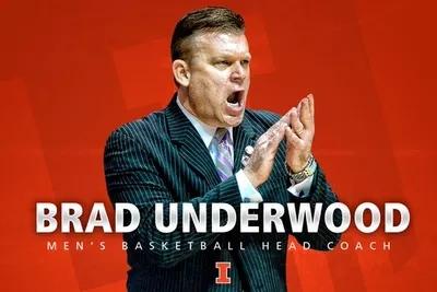 Brad Underwood2