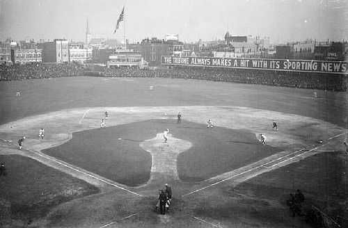 1906 World Series