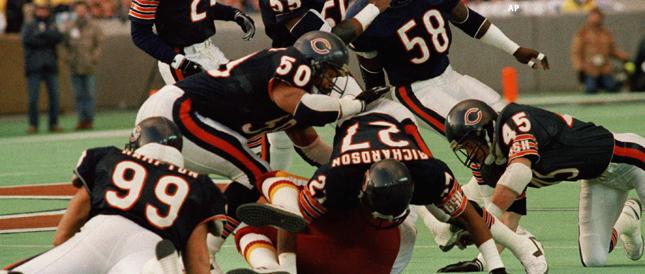 85 Bears