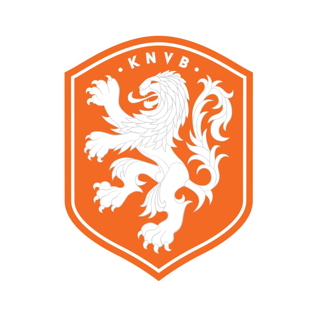 Dutch Lion KNVB