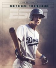ESPN The Magazine's 2017 MLB Preview