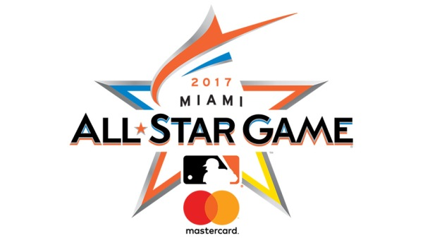 2017 MLB All-Star Game logo