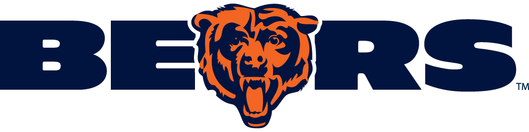 Chicago Bears 5 letters logo