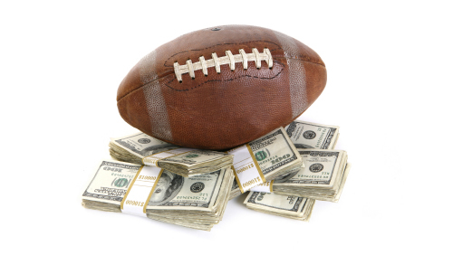 Football gambling