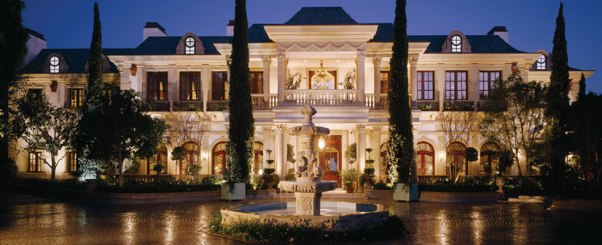 Luxury Le Belvedere Mansion
