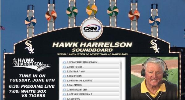 Hawk Harrelson