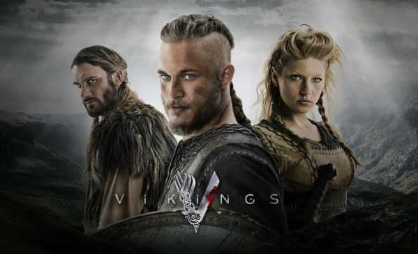 Vikings on History