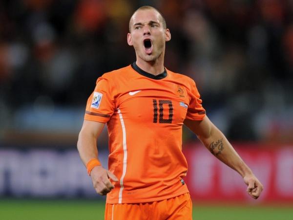 Wesley Sneijder3