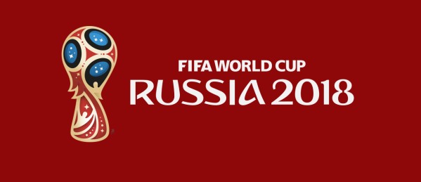 World Cup Russia logo