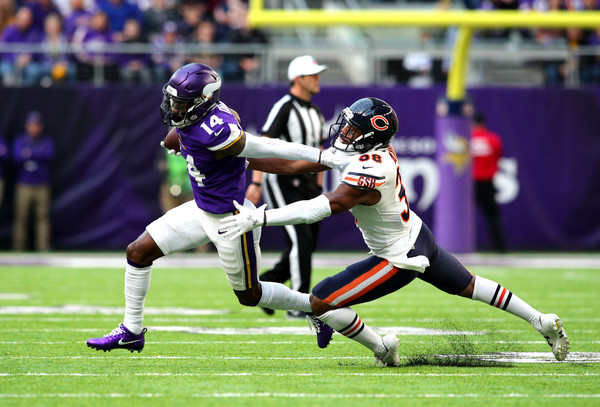 Adrian Amos at Vikings