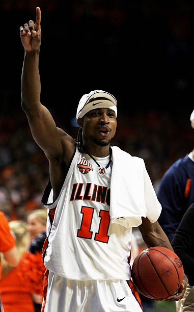 Dee Brown#1