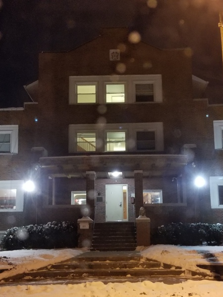 SAE at U of I