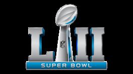 Super Bowl 52 Logo2