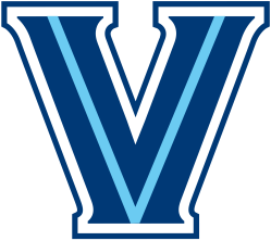 Villanova Logo (new V)