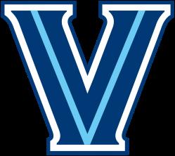 Villanova Logo (new V)