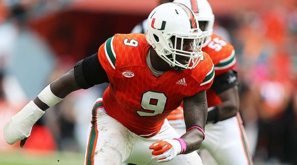 Chad Thomas Miami