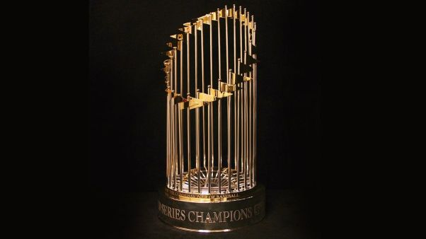 World Series Commissioner's Trophy