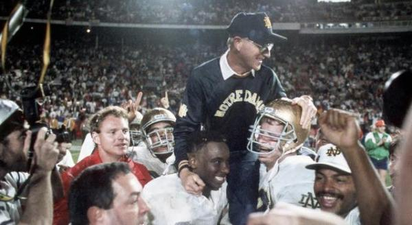 1988 Notre Dame National Champions