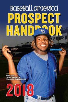 2018 Baseball America Prospect Handbook