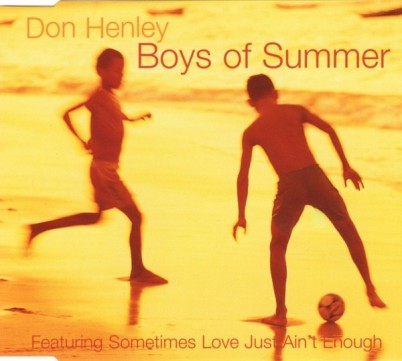 Don Henley's Boys of Summer (2)