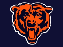 Chicago Bears logo2