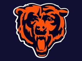 Chicago Bears logo2
