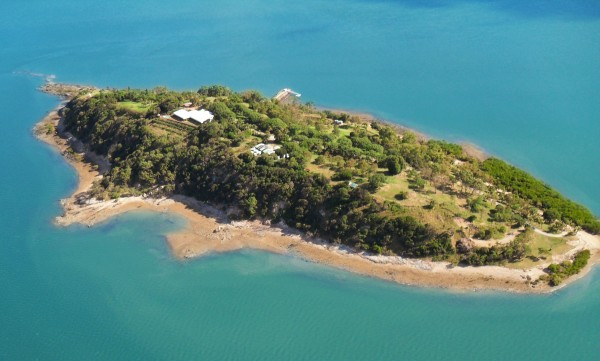 Gary's Pacific Island