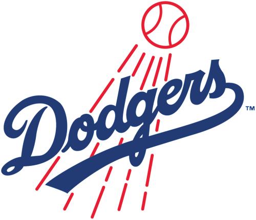 Los Angeles Dodgers logo3