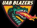 UAB Blazers Logo