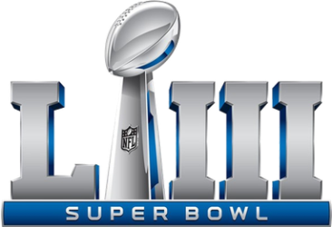 super bowl 53 logo2