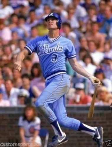 Dale Murphy powder blue