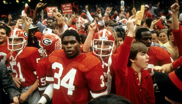 1980 Georgia National Champs