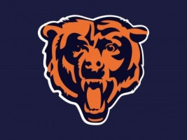Chicago Bears bear head logo