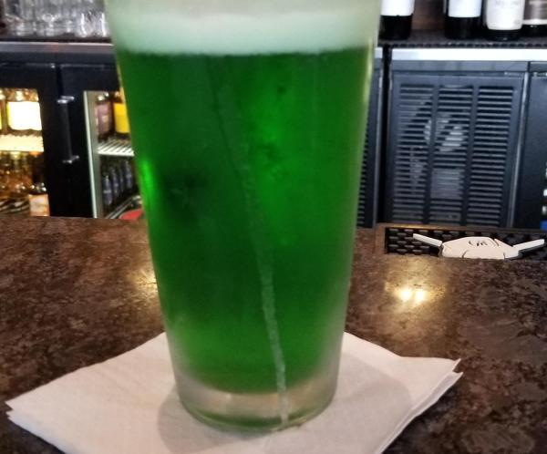 2020 St. Patrick's Day